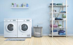 Where to purchase premium laundry appliances