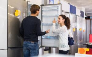Where can I purchase Sub-Zero kitchen appliances in San Diego