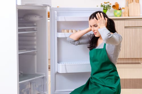 5 Telltale Signs That You Need a New Refrigerator