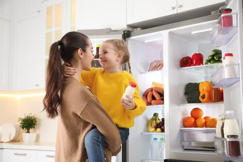 A Guide to Buying a Refrigerator 9 Features to Look For