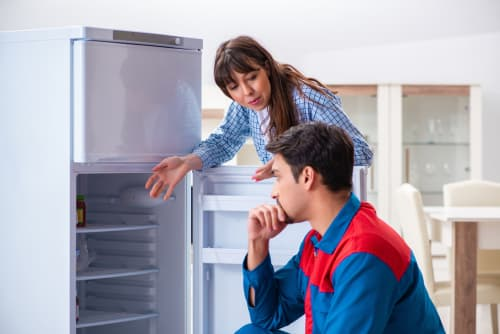 Where can I purchase quality Sub-Zero refrigerators and other durable appliances in San Diego