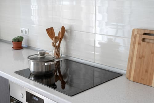 Where can I find sleek Wolf cooktops and other quality brands in San Diego