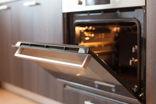 Can a steam oven replace a regular oven