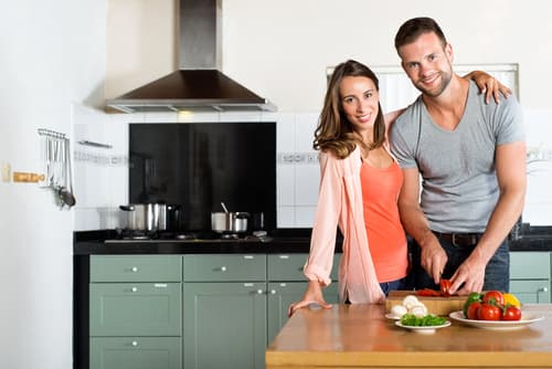 Which is better ducted or ductless range hood
