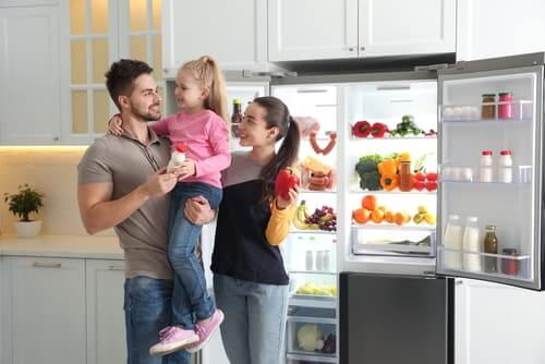 Do French door refrigerators have more problems